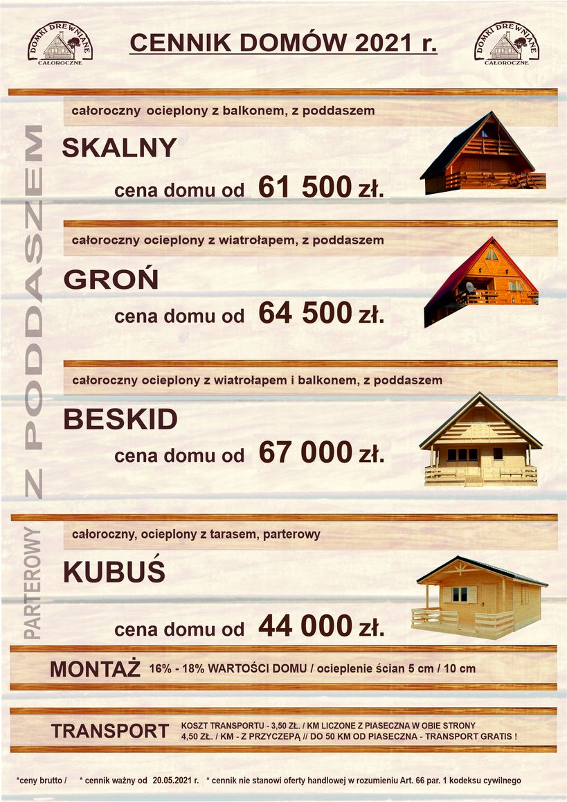2021_05_domki_cennik